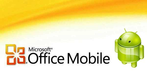 android-microsoft-office