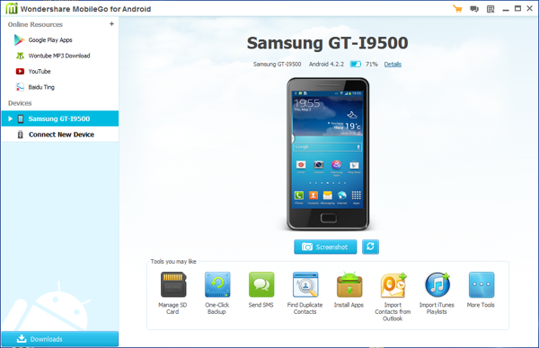 samsung galaxy s4 apps download free