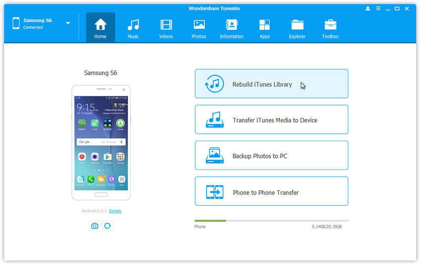 Trasferire Dati Da Scheda Sd Su Pc O Mac Androidmanagerit