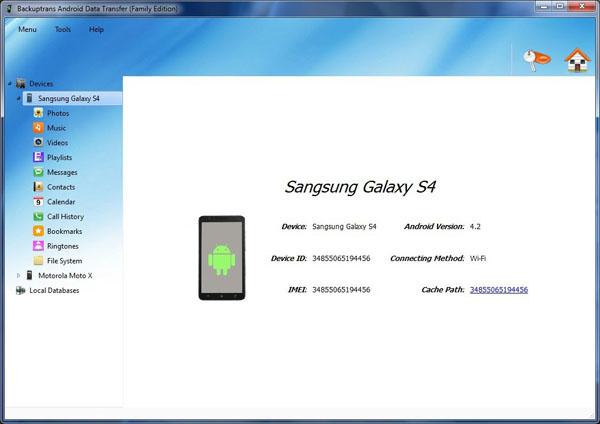 SCARICA RUBRICA SAMSUNG S4 SU PC