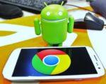 Risultati immagini per chrome android