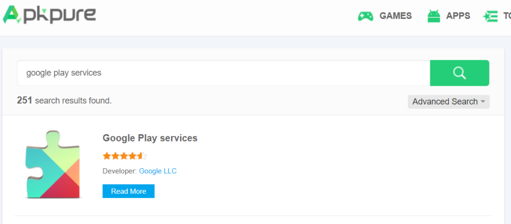 Google play service download apkpure | Google Play Services
